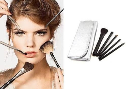 Пятиминутный макияж