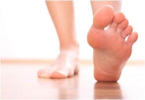Советы по лечению мозолей на ногах