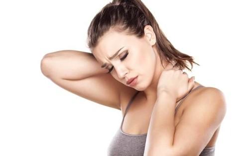 Кровообращение лица и шеи