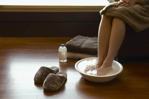 Горчица при простуде, астме и ревматической боли